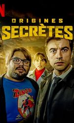 Origines secrètesen streaming