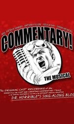 Commentary! The Musicalen streaming