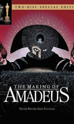 The Making of 'Amadeus'en streaming