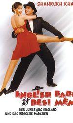 इंग्लिश बाबु देसी मेमen streaming