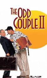 Drôle de couple 2en streaming