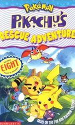 Pikachu à la rescousseen streaming