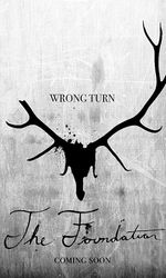 Wrong Turn: The Foundationen streaming