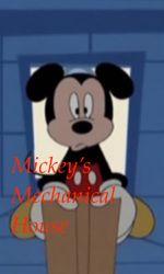 Mickey's Mechanical Houseen streaming