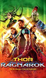 Thor : Ragnaroken streaming