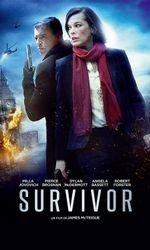 Survivoren streaming