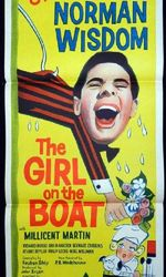 The Girl on the Boaten streaming