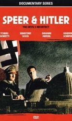 Speer & Hitler L'architecte du diableen streaming