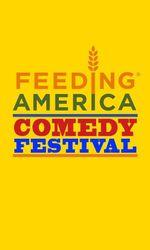 Feeding America Comedy Festivalen streaming