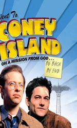 Went to Coney Island on a Mission from God... Be Back by Fiveen streaming