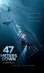 47 Meters Downen streaming