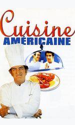 Cuisine américaineen streaming
