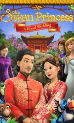 The Swan Princess: A Royal Weddingen streaming