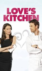 Love's Kitchenen streaming