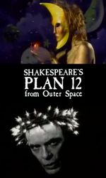 Shakespeare's Plan 12 from Outer Spaceen streaming