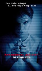 Paranormal Activity : The Marked Onesen streaming