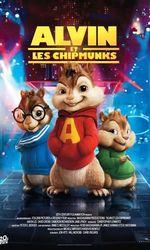 Alvin et les Chipmunksen streaming