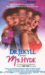 Dr. Jekyll and Ms. Hydeen streaming