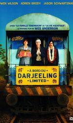 À bord du Darjeeling Limiteden streaming