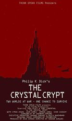 The Crystal Crypten streaming