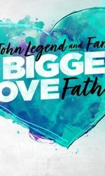 John Legend and Family: Bigger Love Father's Dayen streaming