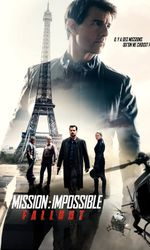 Mission : Impossible - Fallouten streaming