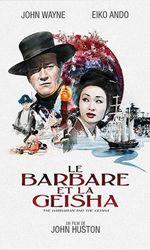 Le Barbare et la geishaen streaming