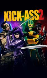 Kick-Ass 2en streaming
