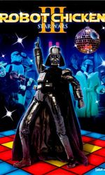 Robot Chicken: Star Wars Episode IIIen streaming