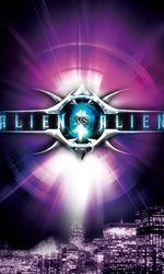Alien vs Alienen streaming