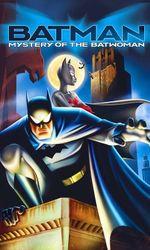 Batman: Le mystère de Batwomanen streaming