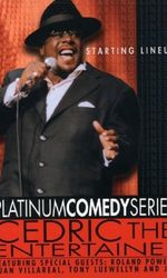 Cedric the Entertainer: Starting Lineupen streaming