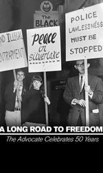 The Advocate Celebrates 50 Years: A Long Road to Freedomen streaming