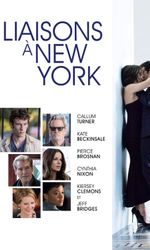 Liaisons à New Yorken streaming