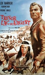 Le trésor du lac d'argenten streaming