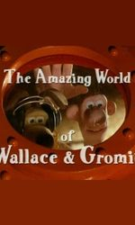 The Amazing World of Wallace & Gromiten streaming