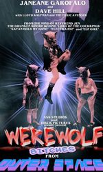 Werewolf Bitches from Outer Spaceen streaming