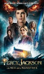 Percy Jackson : La Mer des monstresen streaming