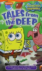 Spongebob Squarepants Tales from the Deepen streaming