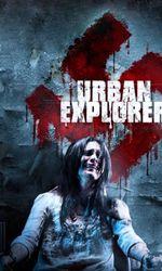 Urban Explorer - Le sous-sol de l'horreuren streaming