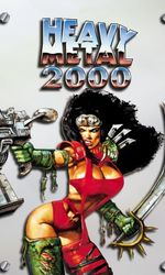 Heavy Metal 2000en streaming
