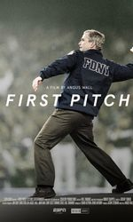 First Pitchen streaming