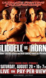 UFC 54: Boiling Pointen streaming