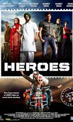 Heroesen streaming