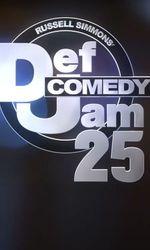 Def Comedy Jam 25en streaming