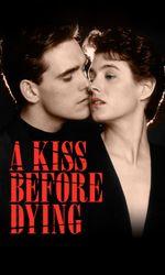 Un baiser avant de mouriren streaming