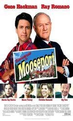 Bienvenue à Mooseporten streaming