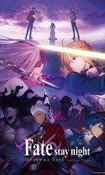 Fate/stay night: Heaven's Feel I. presage floweren streaming