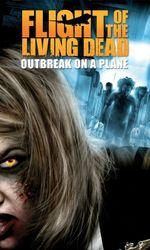 Des Zombies dans l'avionen streaming