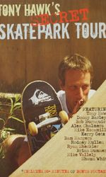 Tony Hawk's Secret Skatepark Touren streaming
